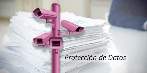 Lo que debes saber de la LOPD (Ley Orgánica de Protección de Datos)