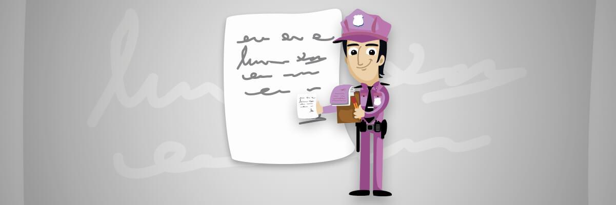 Once orientaciones para determinar la imposición de una multa en protección de datos