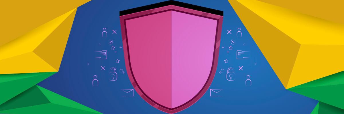 Protección de datos en Brasil RGPD
